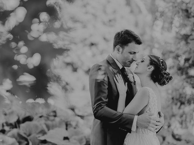 Il matrimonio di Patrizio e Stefania a Segrate, Milano 36