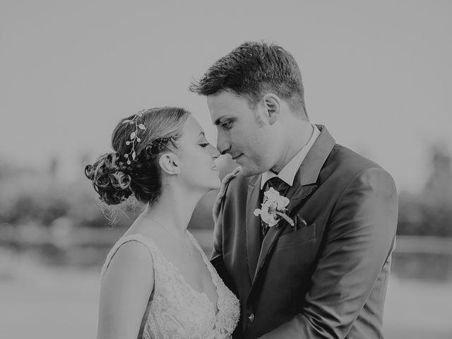 Il matrimonio di Patrizio e Stefania a Segrate, Milano 39
