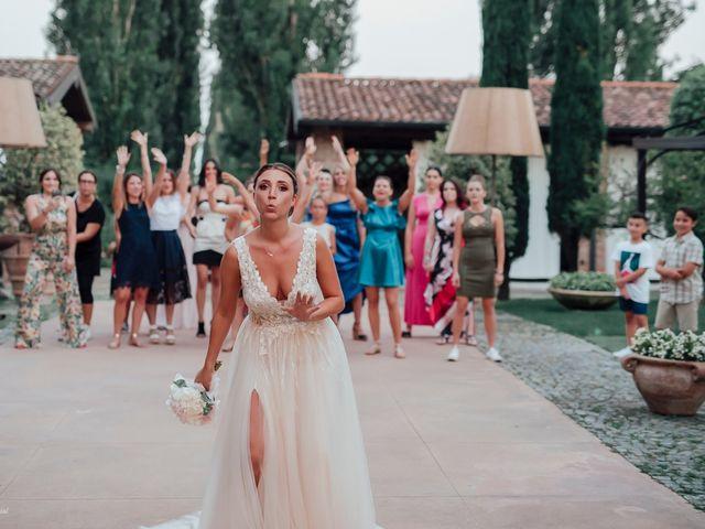 Il matrimonio di Patrizio e Stefania a Segrate, Milano 49