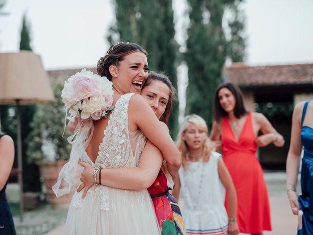 Il matrimonio di Patrizio e Stefania a Segrate, Milano 50