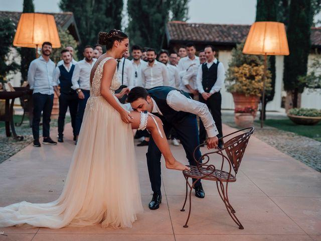 Il matrimonio di Patrizio e Stefania a Segrate, Milano 51