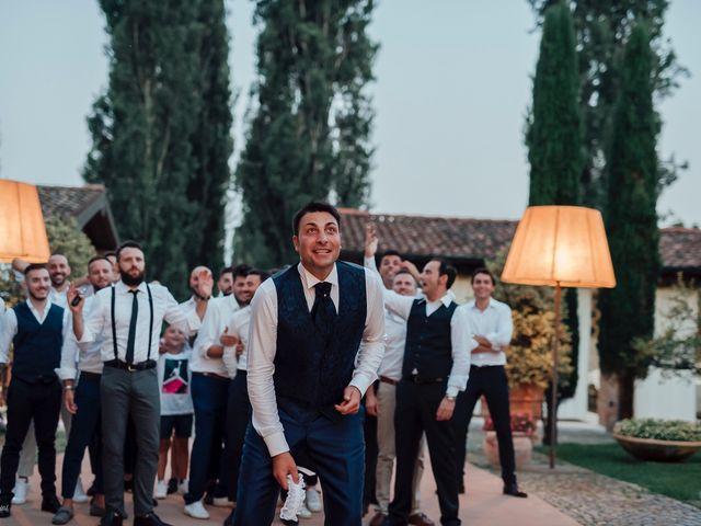 Il matrimonio di Patrizio e Stefania a Segrate, Milano 52