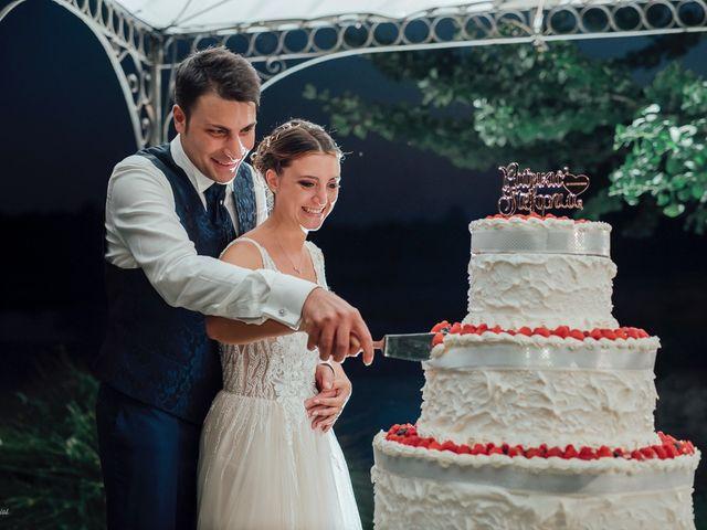 Il matrimonio di Patrizio e Stefania a Segrate, Milano 57
