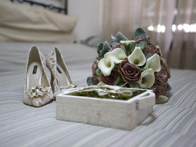 Il matrimonio di Dimitri e Micaela a Milano, Milano 1