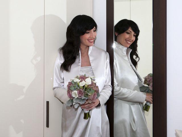 Il matrimonio di Dimitri e Micaela a Milano, Milano 4