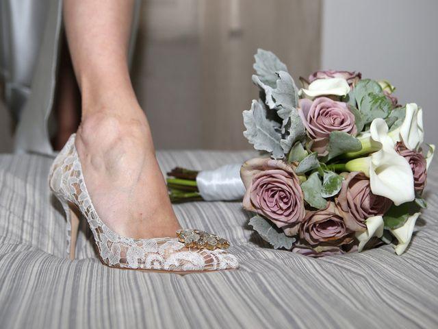 Il matrimonio di Dimitri e Micaela a Milano, Milano 5