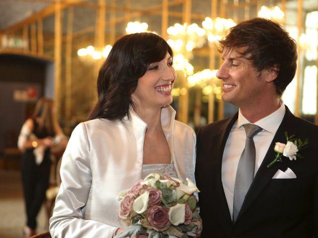 Il matrimonio di Dimitri e Micaela a Milano, Milano 9