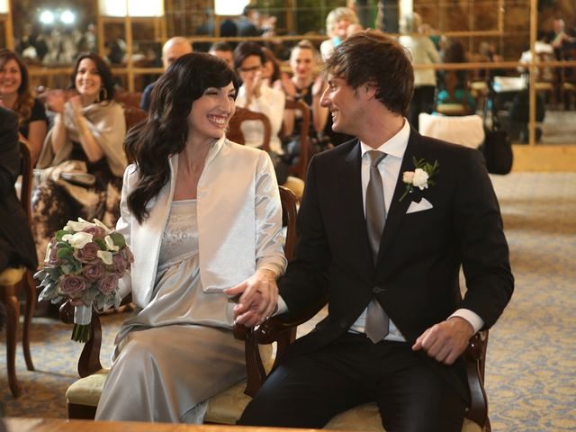 Il matrimonio di Dimitri e Micaela a Milano, Milano 10