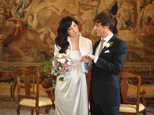 Il matrimonio di Dimitri e Micaela a Milano, Milano 12