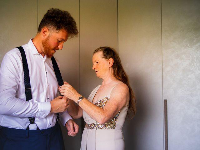 Il matrimonio di Andrea e Valentina a Altavilla Monferrato, Alessandria 5