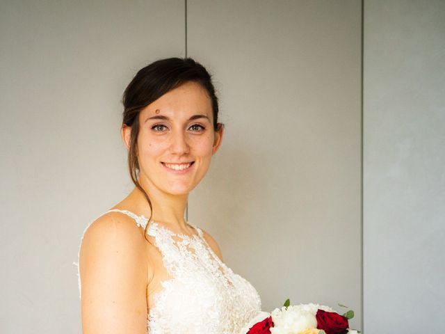 Il matrimonio di Andrea e Valentina a Altavilla Monferrato, Alessandria 14