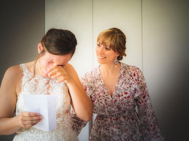 Il matrimonio di Andrea e Valentina a Altavilla Monferrato, Alessandria 16