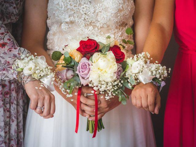 Il matrimonio di Andrea e Valentina a Altavilla Monferrato, Alessandria 17