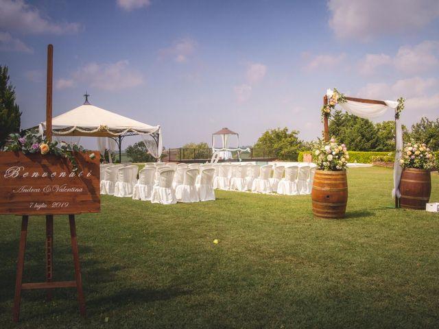 Il matrimonio di Andrea e Valentina a Altavilla Monferrato, Alessandria 19