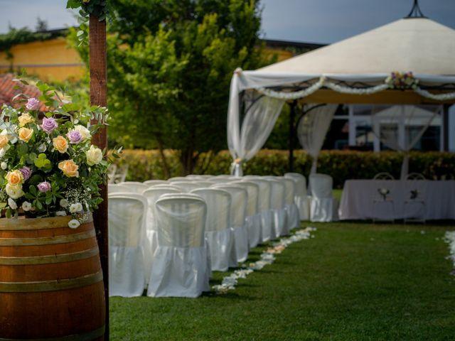 Il matrimonio di Andrea e Valentina a Altavilla Monferrato, Alessandria 20
