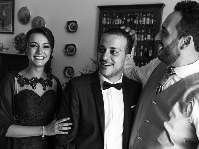 Il matrimonio di Stefano e Giovanna a Palermo, Palermo 6