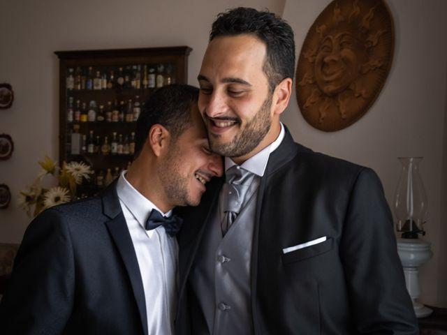 Il matrimonio di Stefano e Giovanna a Palermo, Palermo 7