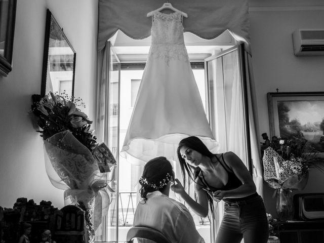 Il matrimonio di Stefano e Giovanna a Palermo, Palermo 8