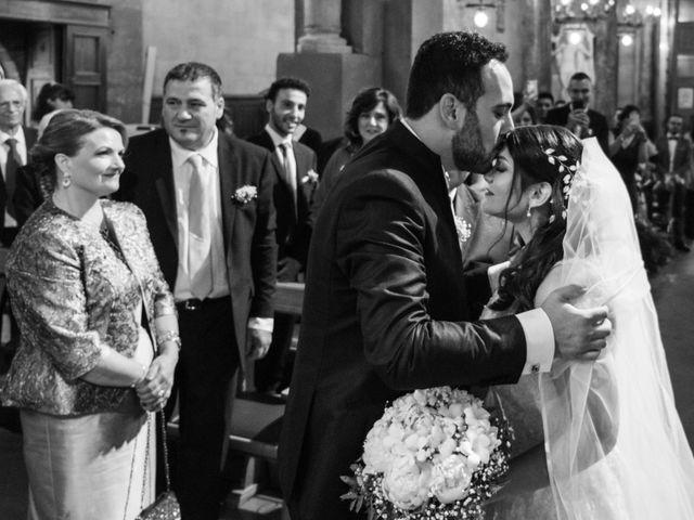 Il matrimonio di Stefano e Giovanna a Palermo, Palermo 13