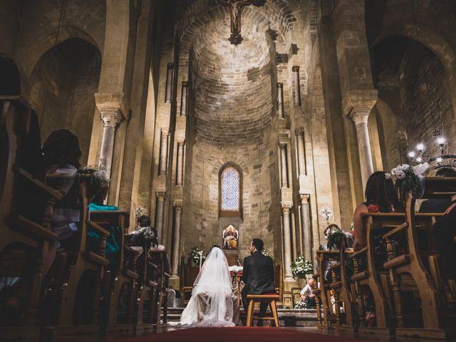 Il matrimonio di Stefano e Giovanna a Palermo, Palermo 14
