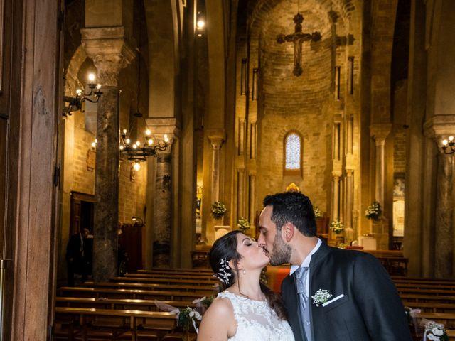 Il matrimonio di Stefano e Giovanna a Palermo, Palermo 18