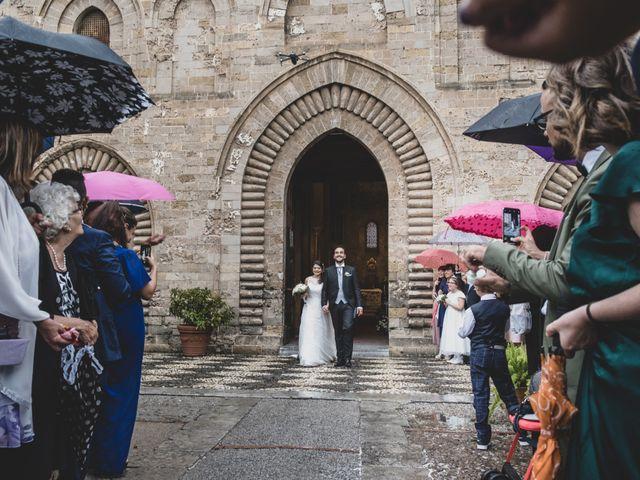 Il matrimonio di Stefano e Giovanna a Palermo, Palermo 19