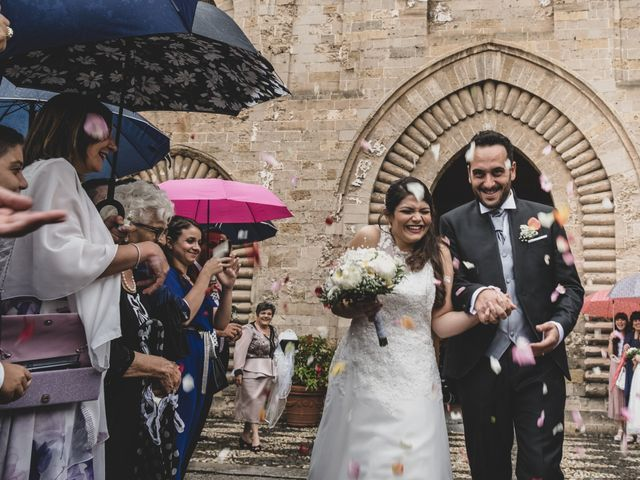 Il matrimonio di Stefano e Giovanna a Palermo, Palermo 20