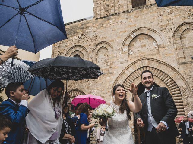 Il matrimonio di Stefano e Giovanna a Palermo, Palermo 21