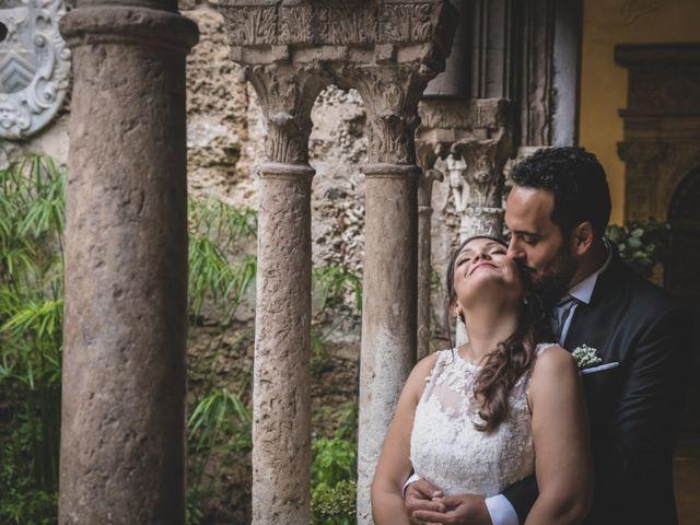 Il matrimonio di Stefano e Giovanna a Palermo, Palermo 22