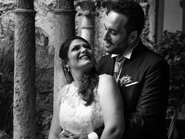 Il matrimonio di Stefano e Giovanna a Palermo, Palermo 23