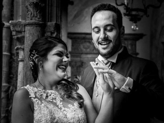 Il matrimonio di Stefano e Giovanna a Palermo, Palermo 24