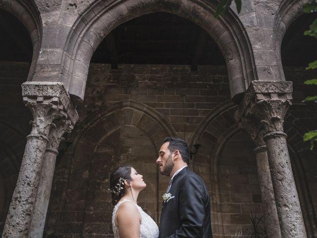 Il matrimonio di Stefano e Giovanna a Palermo, Palermo 25