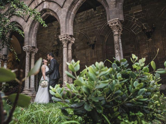 Il matrimonio di Stefano e Giovanna a Palermo, Palermo 26