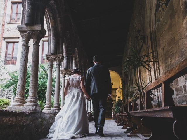 Il matrimonio di Stefano e Giovanna a Palermo, Palermo 27