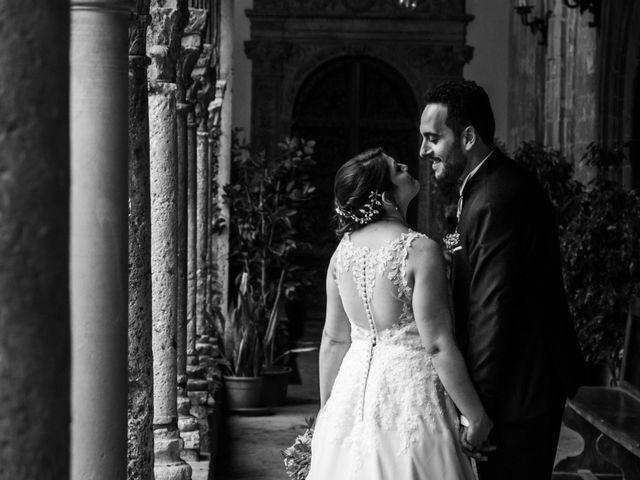 Il matrimonio di Stefano e Giovanna a Palermo, Palermo 28