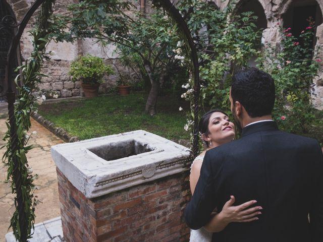Il matrimonio di Stefano e Giovanna a Palermo, Palermo 30
