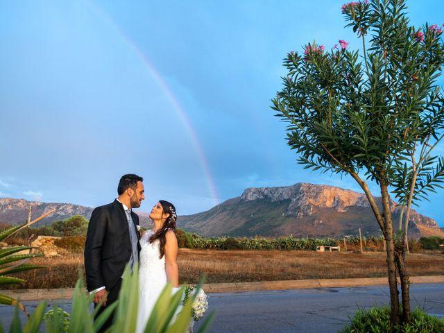 Il matrimonio di Stefano e Giovanna a Palermo, Palermo 31