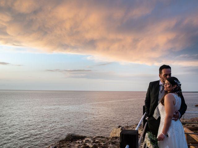 Il matrimonio di Stefano e Giovanna a Palermo, Palermo 35