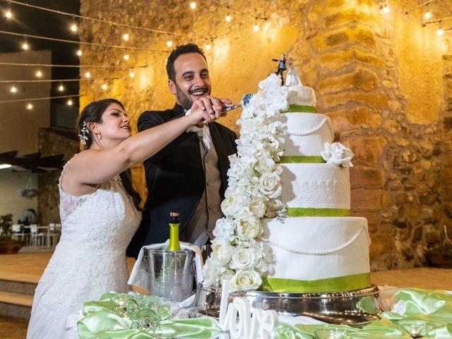 Il matrimonio di Stefano e Giovanna a Palermo, Palermo 40