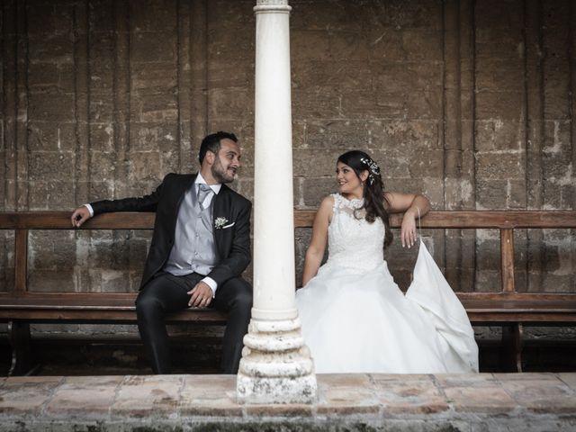 Il matrimonio di Stefano e Giovanna a Palermo, Palermo 42