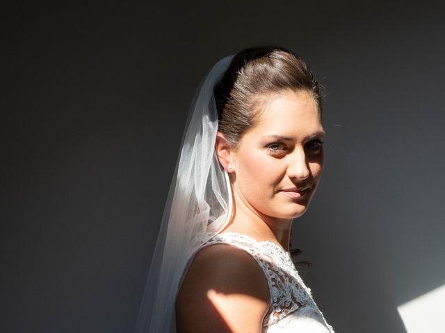 Il matrimonio di Alessio e Federica a Cuggiono, Milano 35