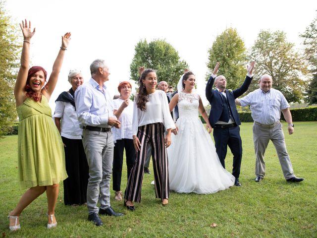 Il matrimonio di Alessio e Federica a Cuggiono, Milano 48