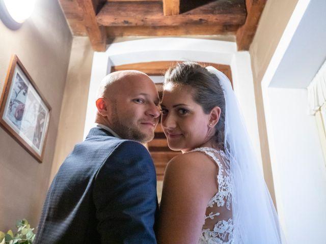 Il matrimonio di Alessio e Federica a Cuggiono, Milano 54