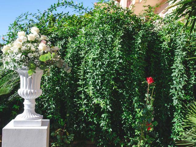 Il matrimonio di Giulia e Giuseppe a Licata, Agrigento 2