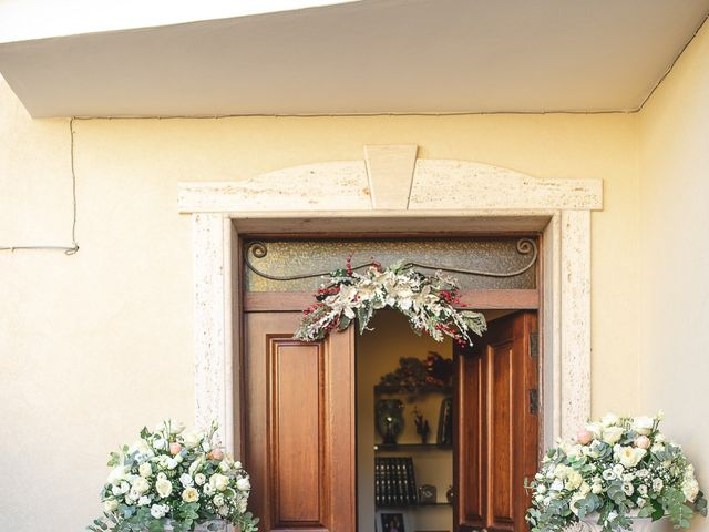 Il matrimonio di Giulia e Giuseppe a Licata, Agrigento 14
