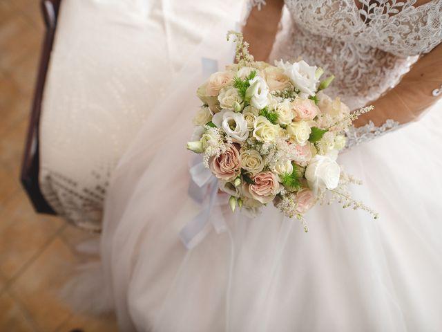 Il matrimonio di Giulia e Giuseppe a Licata, Agrigento 16