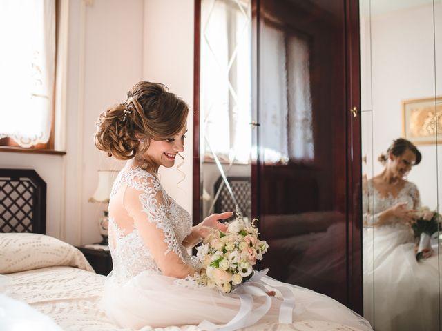 Il matrimonio di Giulia e Giuseppe a Licata, Agrigento 19