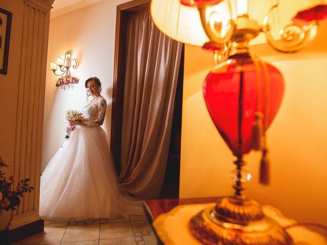 Il matrimonio di Giulia e Giuseppe a Licata, Agrigento 22
