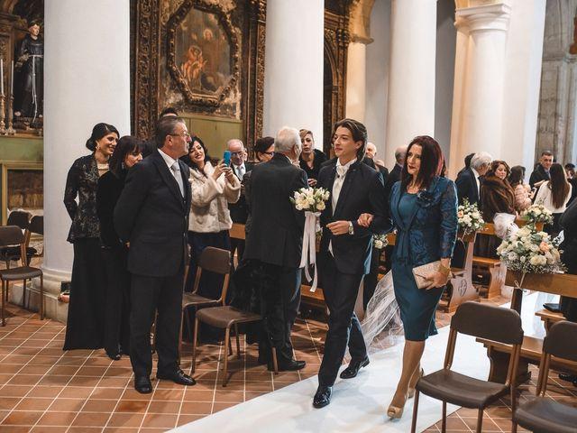 Il matrimonio di Giulia e Giuseppe a Licata, Agrigento 29