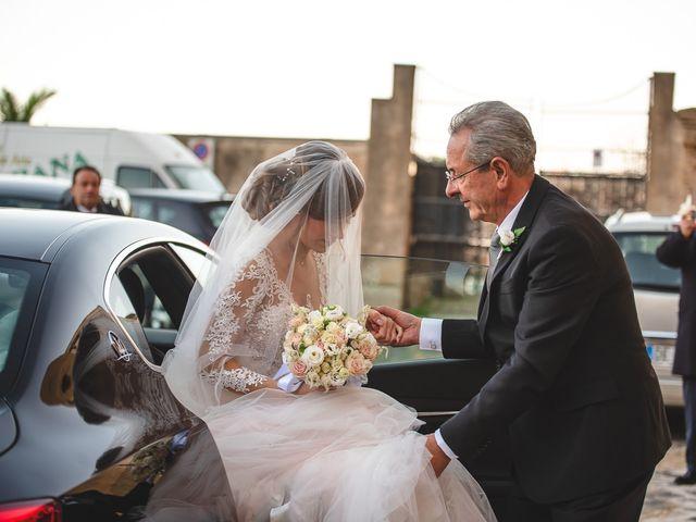 Il matrimonio di Giulia e Giuseppe a Licata, Agrigento 30